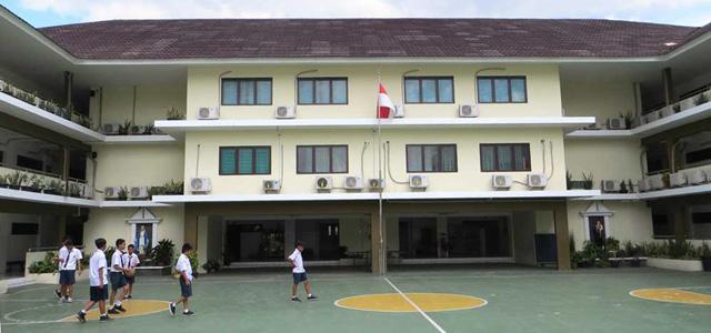 Yayasan Insan Mandiri Denpasar cabang Lombok